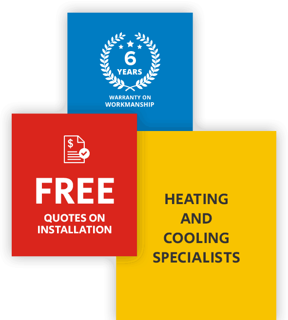 Free Quotes on Installation
