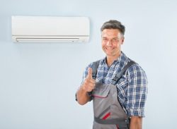 Split System Air Conditioner Vermont