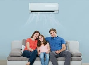 Air Conditioning Lysterfield