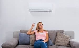 Air Conditioning Burwood
